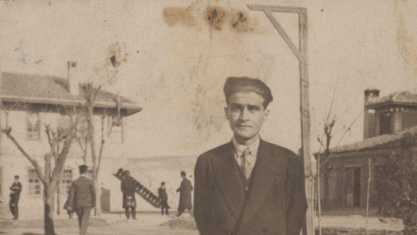 """Ahmet Hamdi Tanpınar, """"Antalyalı Genç Kıza Mektup"""""""