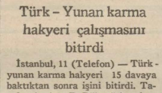 Dil Devrimini Takiben Başlayan Kılavuz Kelimeler Uygulaması: Ulus Gazetesi, 12 Mayıs 1935