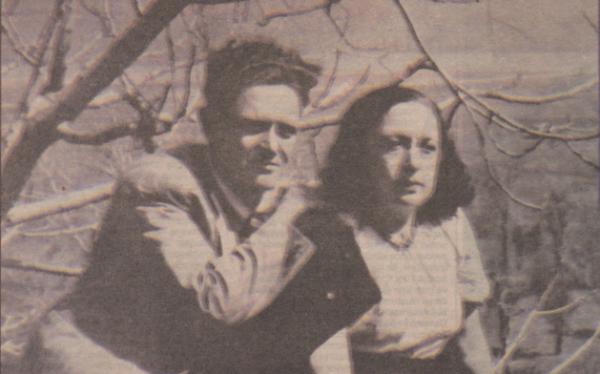 """18 Mayıs 1950: """"Nazım Hikmet inat ediyor"""""""