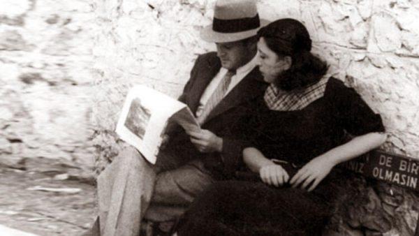 Nazım Hikmet'in 1948 yılında Bursa Hapishanesinde Piraye'ye mektupları
